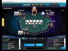 Cara Menggunakan Teknik Bluffing Dan Mudah Menang Pada Situs Poker